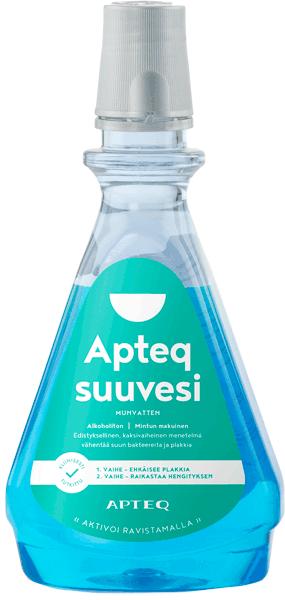 Suuvesi Apteq